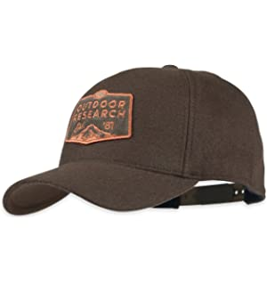 39a3b318ab8 Amazon.com  Outdoor Research Advocate Cap  Sports   Outdoors