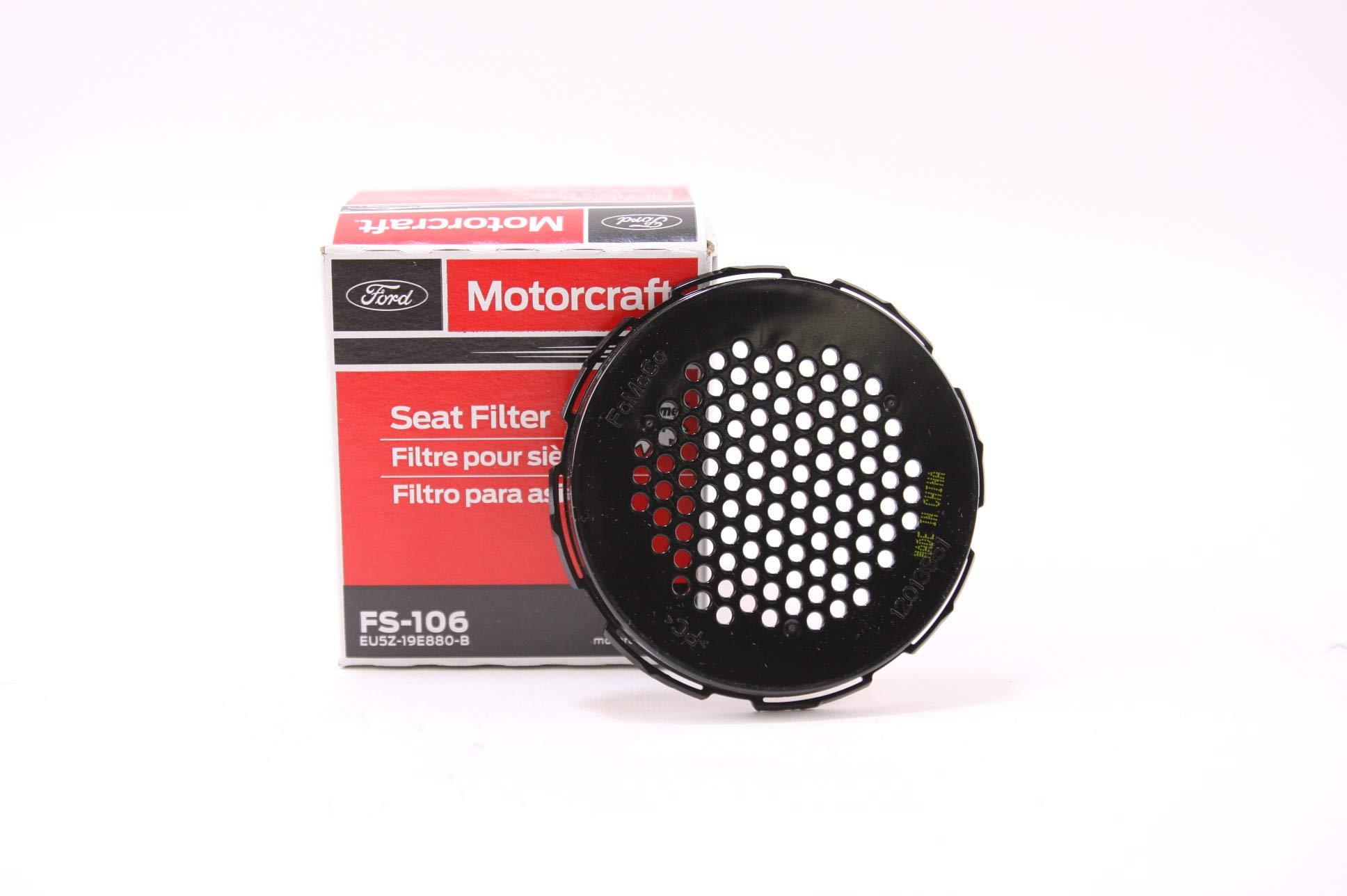 Ford EU5Z19E880B - Filter