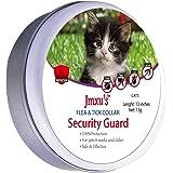 WeiLi Collar Antiparasitario para Gatos contra Pulgas, Garrapatas y Mosquitos,180 DÍAS