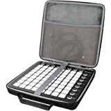Hard Travel Case for Novation MK2 Launchpad Mini Compact USB Grid Controller by CO2CREA