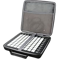 Hard Travel Case for Novation Launchpad Ableton Live Controller with 64 RGB Backlit Pads by CO2CREA