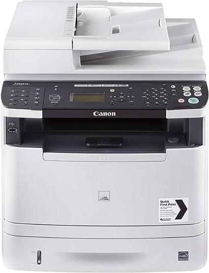 Canon i-SENSYS MF 6140DN - Impresora multifunción láser, B/N 33 ...