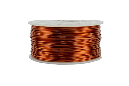 1 awg magnet wire wire center temco 20 awg copper magnet wire 1 lb 315 ft 200 c magnetic coil winding rh amazon com awg wire size chart metric to awg wire size keyboard keysfo Choice Image
