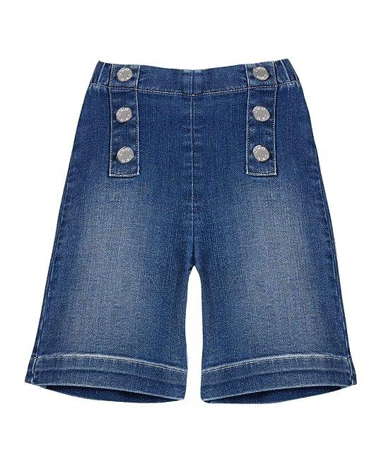 Liu Jo K19004 Pantalones Vaqueros Chica 5A: Amazon.es: Ropa ...