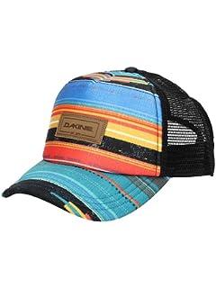 eab568f7b35 Dakine 10001898 Women s Lo  Tide Trucker Hat
