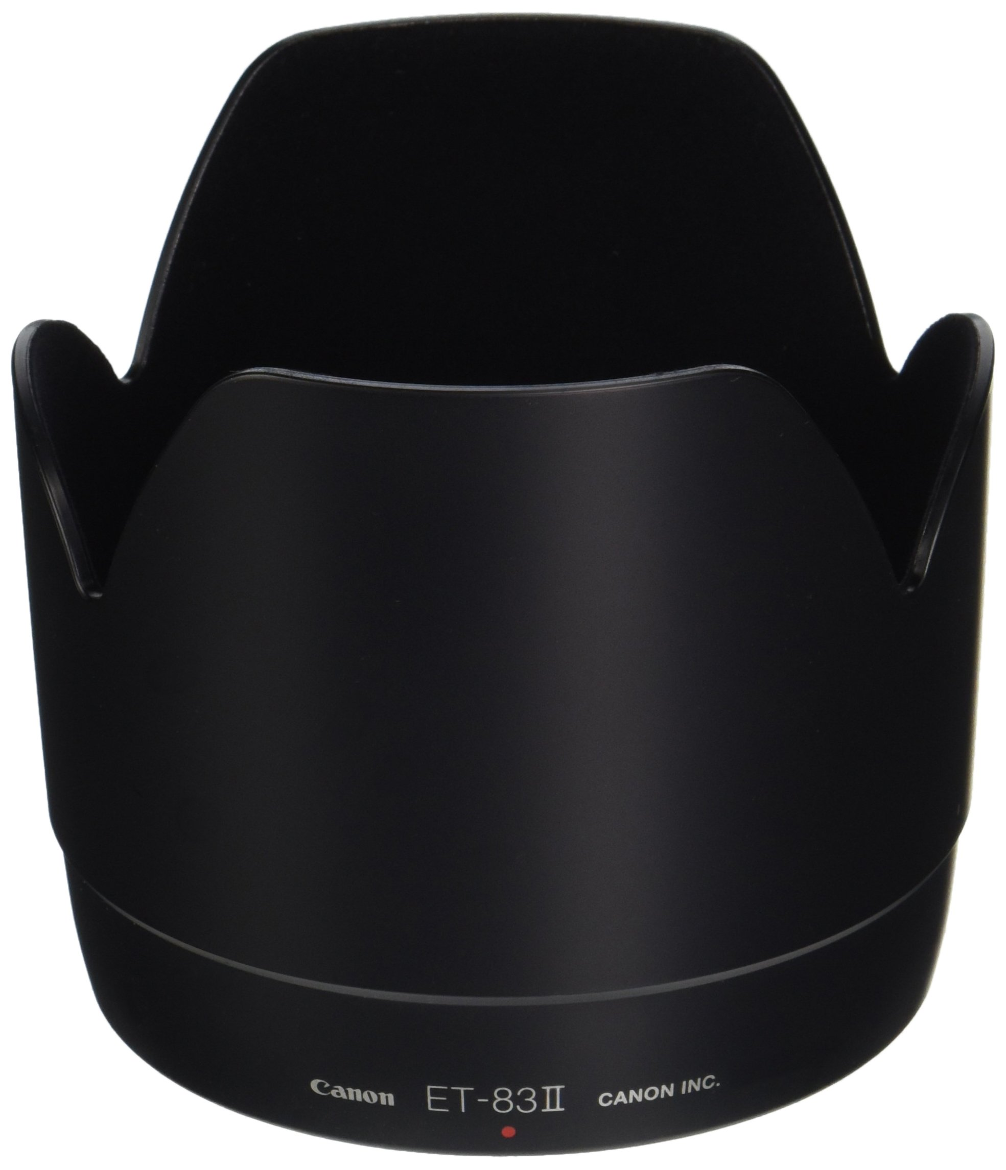 Canon ET-83II Lens Hood for Canon EF 70-200mm f/2.8L USM Lens by Canon