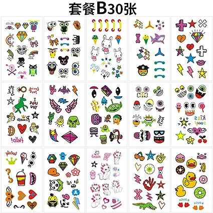 Tatuaje Yi Ji Huan Hua Dan Flower Arm Tattoo Stick Stick Tear ...