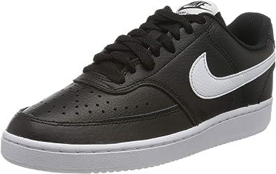 Nike Wmns Court Vision Low, Zapatillas de Baloncesto para Mujer ...