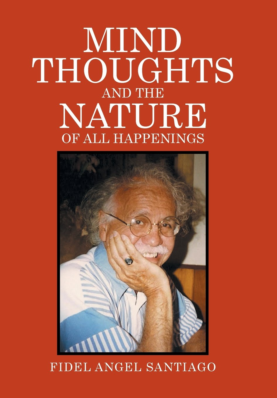 Download Mind Thoughts, and The Nature of All Happenings ebook