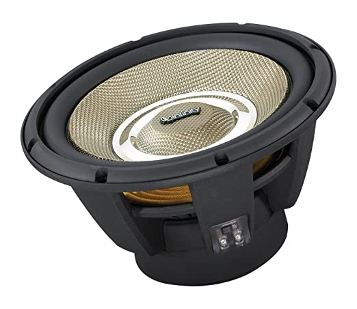 infinity 1262w. Infinity 120.9w Kappa Series 12\u0026quot; Subwoofer With Selectable 2- Or 4-ohm 1262w O