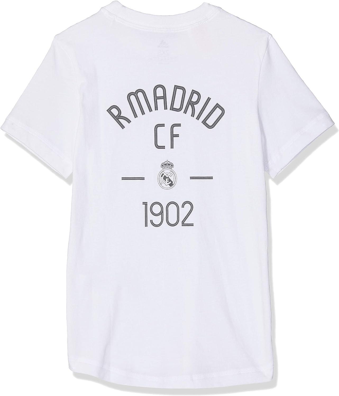 adidas Enfants Real Madrid T-Shirt