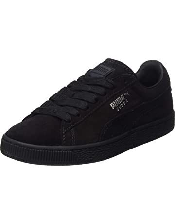 Puma Unisex Adults  Suede-Classic+ Low-Top Sneakers 0f3f5139a