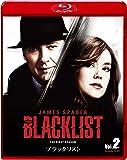ブラックリスト シーズン1 ブルーレイ コンプリートパック Vol.2(3枚組) [Blu-ray]