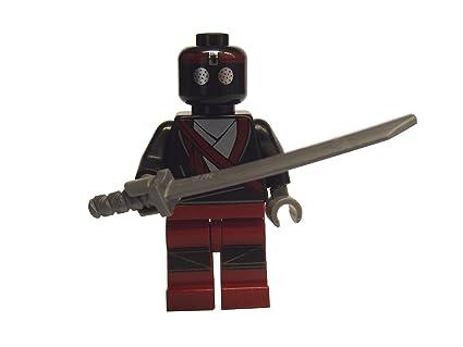 Amazon.com: LEGO Teenage Mutant Ninja Turtles - Foot Soldier ...