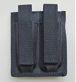 OUTBAGS Nylon Quad Four Pack Magazine Pouch MADE IN USA