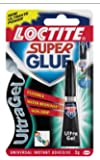 Loctite Powerflex cyano Gel 3 g Tube LOCPFG3T