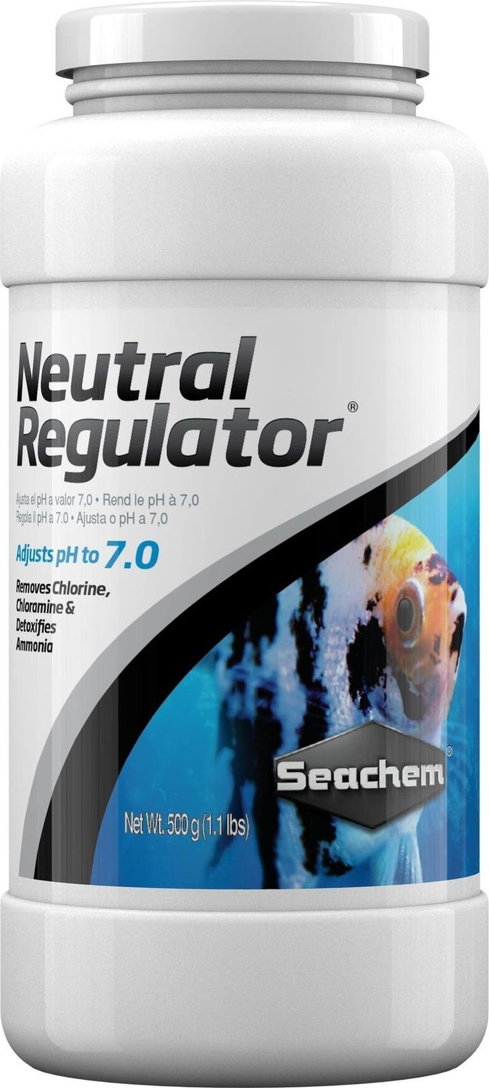 Neutral Regulator 500 g / 1.1 lbs