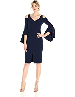 77e78d7e650f50 Maggy London Hadley Midi at Amazon Women s Clothing store