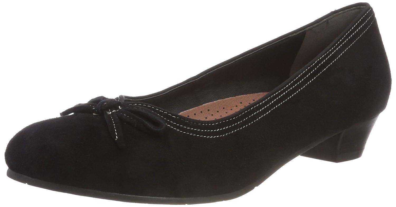 Hirschkogel 3003403, Zapatos de tacón con Punta Cerrada para Mujer