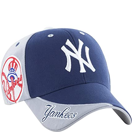 Image Unavailable. Image not available for. Color  Fan Favorite MLB New  York Yankees Mass Hubris Hat 0acbbd906984