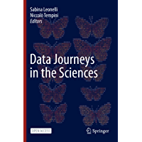 Data Journeys in the Sciences (English Edition)