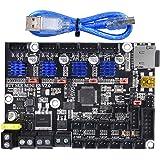 BIGTREETECH DIRECT BTT SKR Mini E3 V2.0 Control Board 32Bit Integrated with TMC2209 UART VS TMC2208 for Ender 3 Pro/5 3D…