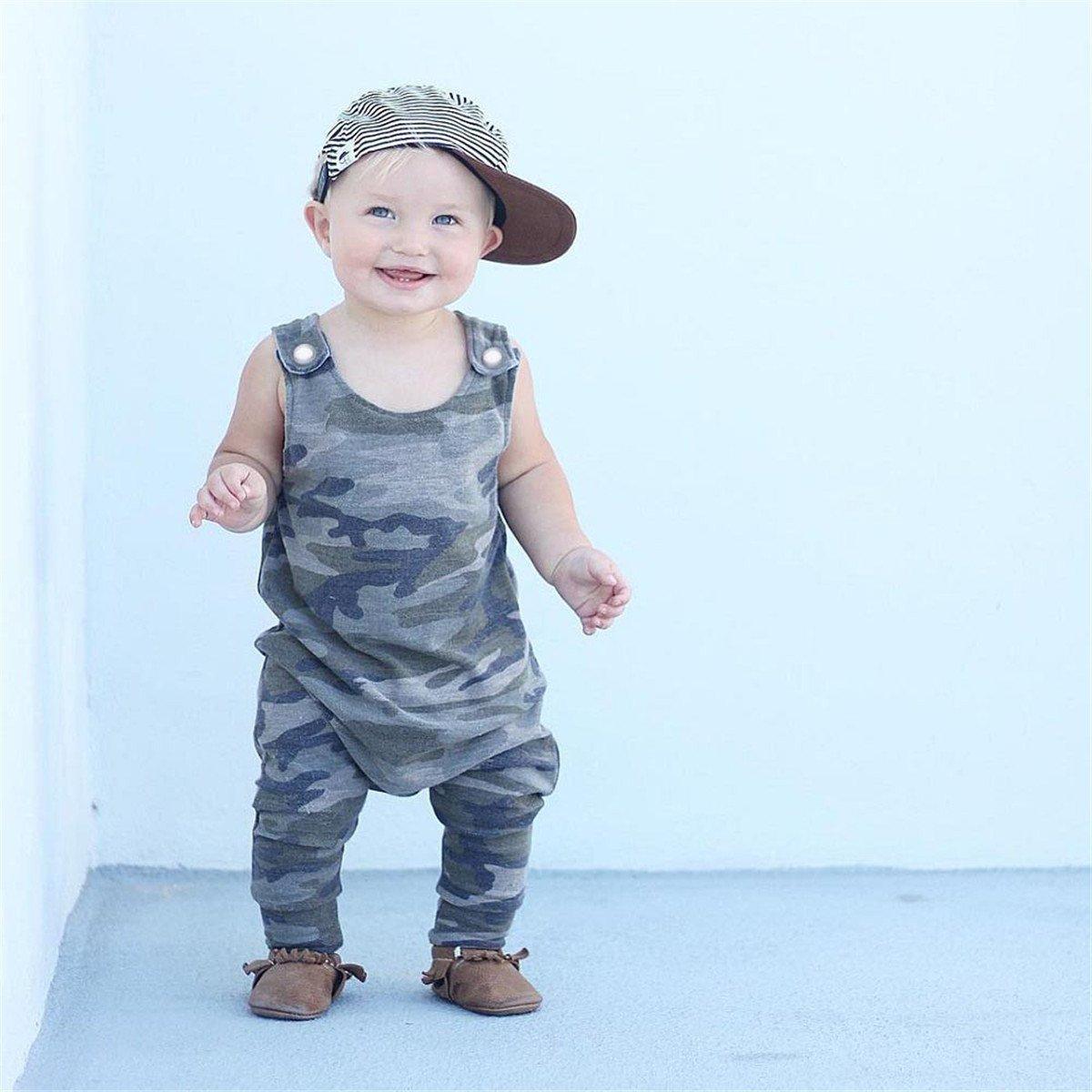 19e6fad5b Newborn Kids Baby Boys Fashion Clothes