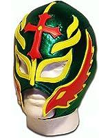Fils du Diable masque catch mexicain Adulte Lucha v.j.r.