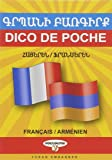 ARMENIEN-FRANCAIS (DIC0 DE POCHE)