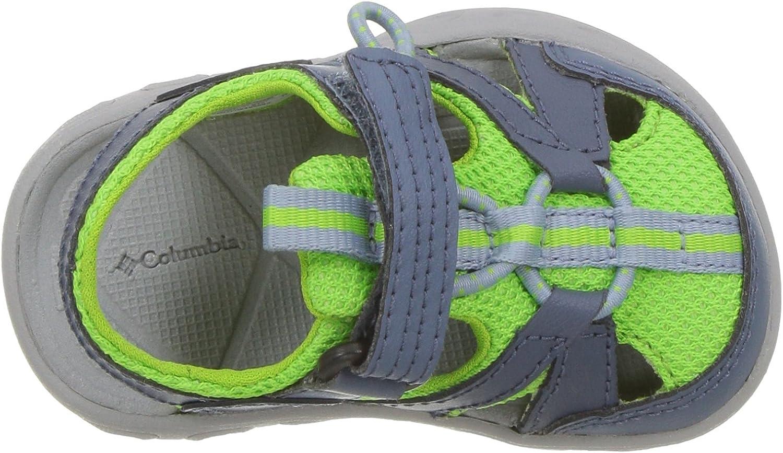 Columbia Kids Toddler TECHSUN Wave Sport Sandal