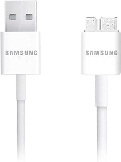 Amazon.com: Samsung Galaxy Note 3 USB 3.0 Data Cable - Non ...