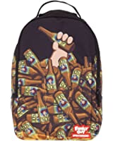 Sprayground Family Guy Beer Jammed Backpack - Black