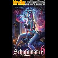 Scholomance 6: The Devil's Academy book cover