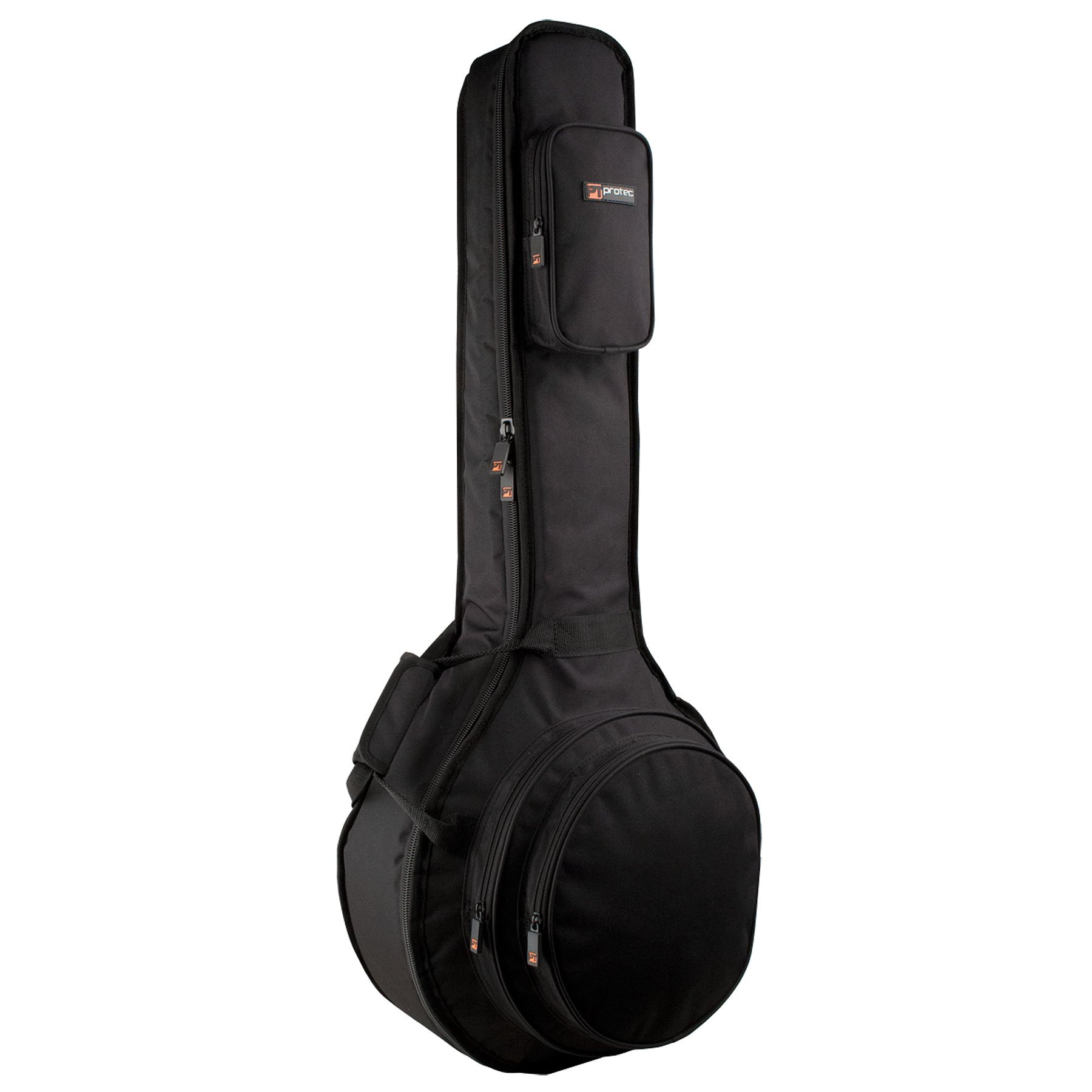 Protec Banjo Gig Bag-Gold Series, Model (CF204)