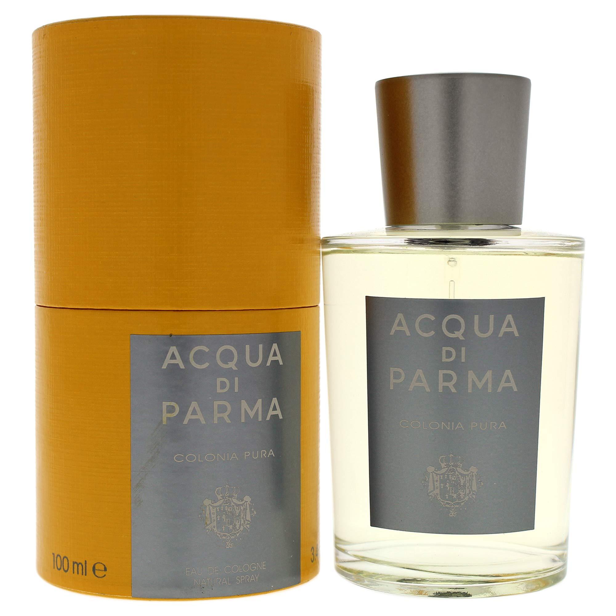 COLONIA PURA BY ACQUA DI PARMA 100 ML/ 3.4 OZ EAU DE COLOGNE SPRAY