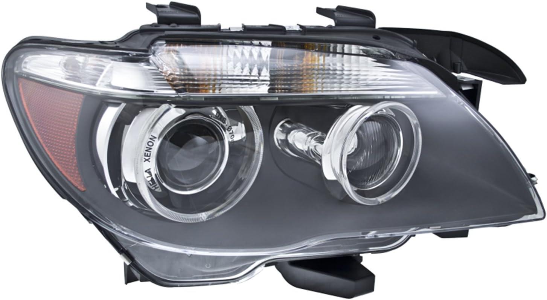 1x Front Left Side Fog Light Trim Bumper Cover for BMW E65 E66 750i 760Li 06-08