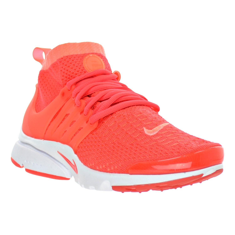 Nike Air Presto Flyknit Ultra Schuhe Helle Mango: