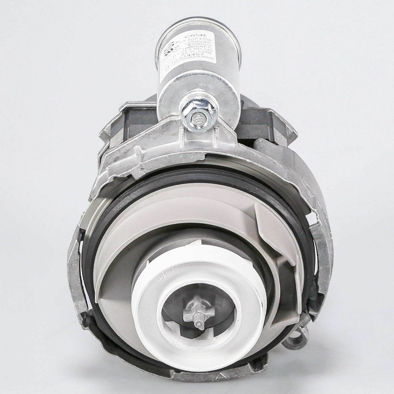 Whirlpool Corporation W10757217 Pump Motor