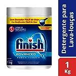 Advanced Detergente em Pó Para Lava Louças, Finish