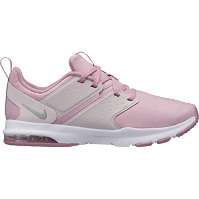 Amazon.com | Nike Air Bella Tr Womens Shoes Size US 7 M Essential Pink/Silver # 924338 600 | Fitness & Cross-Training