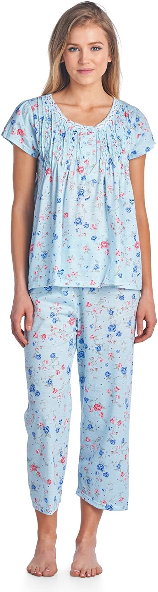 1X 18//20 Holiday Christmas Plus Sleepwear Pajama PJ Cotton Blend Long Pants Gift