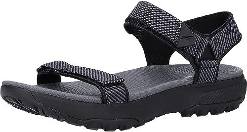 Shetland sin yeso  SKECHERS - Sandalia para: Mujer: Amazon.es: Zapatos y complementos
