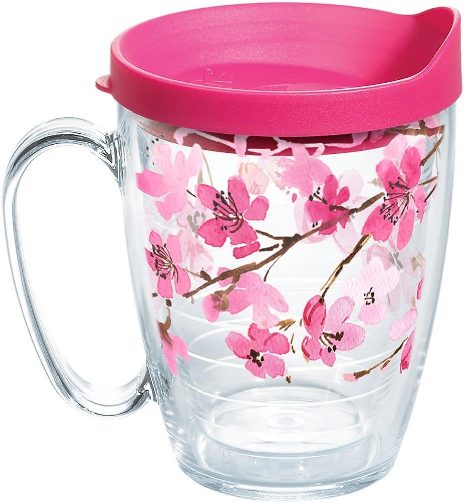Cute But Crazy 16 oz Travel Mug with Lid