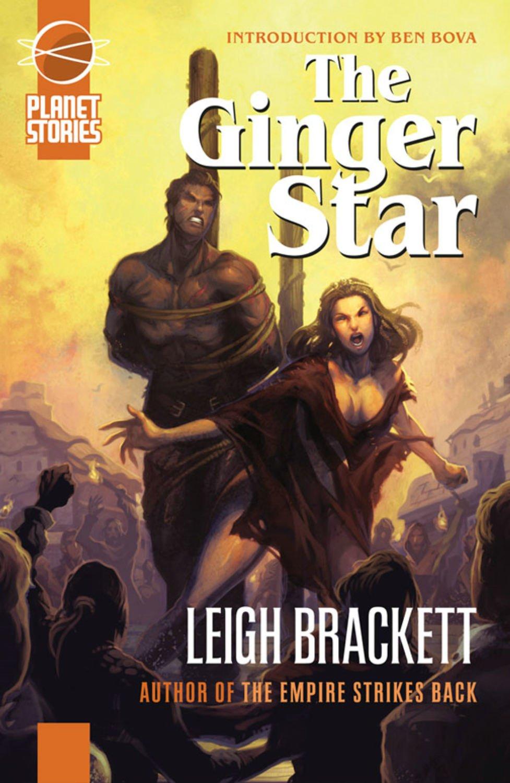 Download The Ginger Star (The Book of Skaith) (v. 1) pdf epub