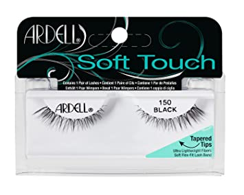 8f16ad6c5ec Amazon.com: Ardells Soft Touch 150 3pk: Beauty
