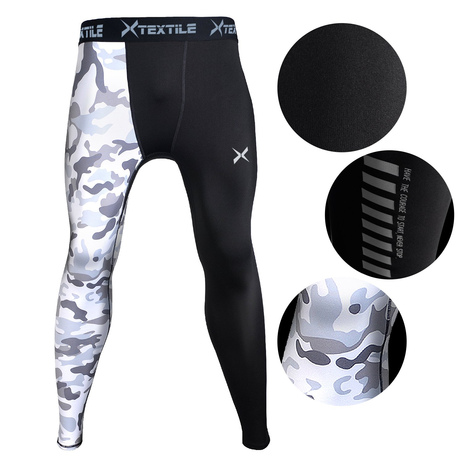 e73dd61f1431b EXCELLENT MATERIALS CAPABILITIES: A blend of 88% polyester and 12% spandex-  Smooth and Ultra-Soft Fabric that provides extreme comfort with very little  ...