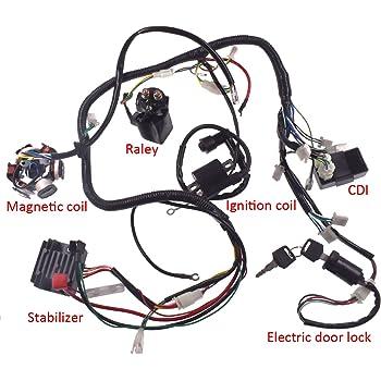 71nkpHy47NL._AC_SS350_  Stroke Bike Engine Wiring Diagram on hub electric motor, honda 250 dirt, brushless controller, for honda 50cc dirt, 2 stroke pocket,