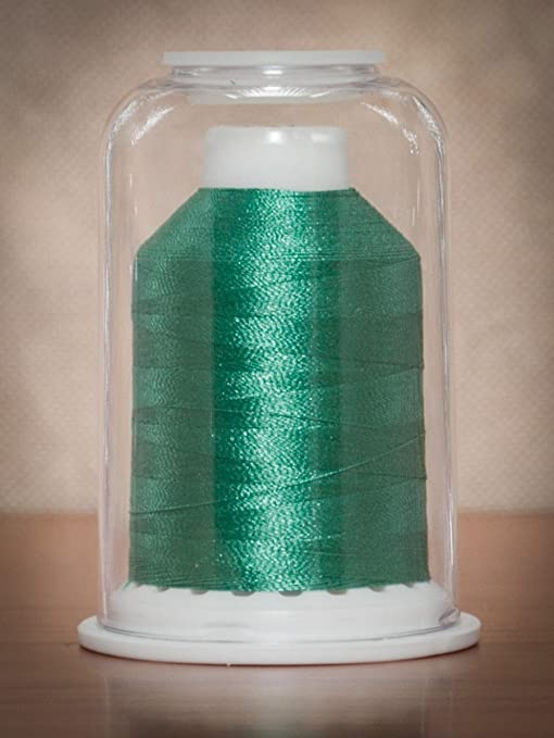 Hemingworth 1000m PolySelect Thread Minty Teal 1253