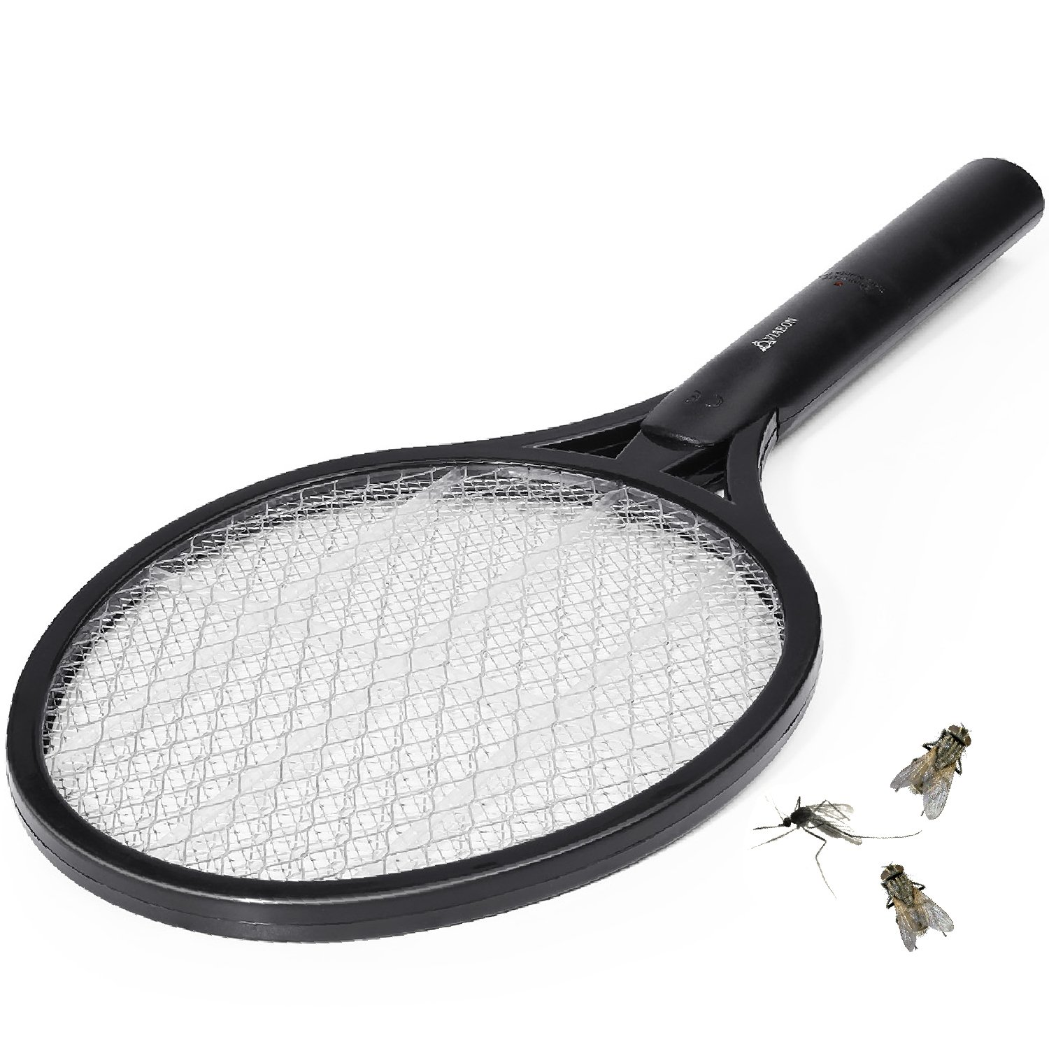 VIAEON Electric Fly Swatter Wasp Trap Mosquito Fly Killer Electric Bug Zapper