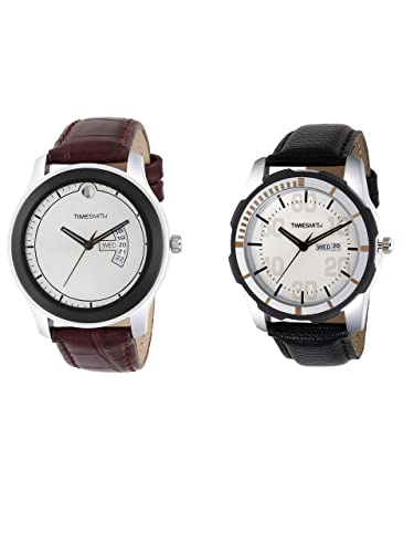 Buy Timesmith Men Fashion Watch TSC-002-006MW Online at Low